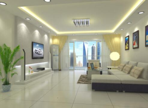 led strip for residential lighting
