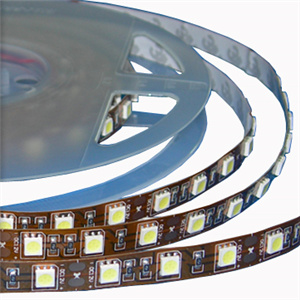 5050 RGB LED flexible strips Non-waterproof