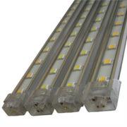 Aluminum top led bars 1