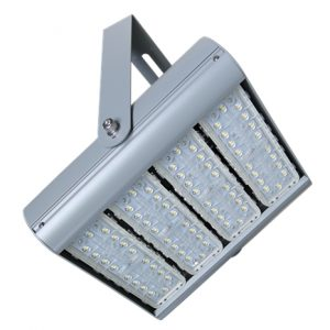 Led High Bay Warehouse Lighting Fixture Modular