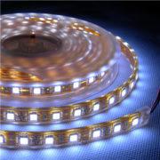 IP68 5050 RGB LED flexible strips1