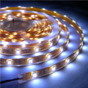 IP68 5050 RGB LED flexible strips3