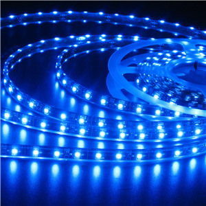 IP68 Waterproof LED Flexible Strips 3528 60 1
