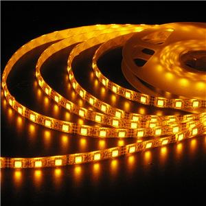 LED Flexible Strips 3528 Waterproof drop glue