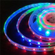 Scan LED strips 5V Waterproof
