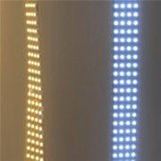 high lumen LED strips2 3528 360LED strip(4 rows)