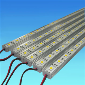 Led rigid strip light bars waterproof led light strips aloadofball Image collections