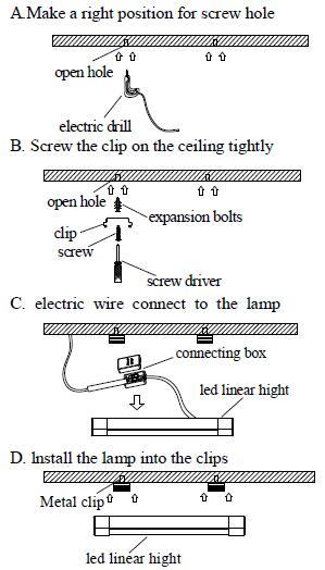 led batten light genii installation guide