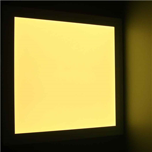LED Panel Lights Warm White