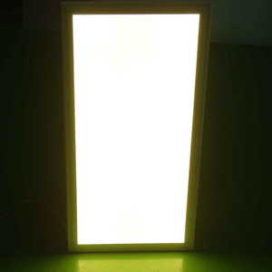 LED Panel Lights White