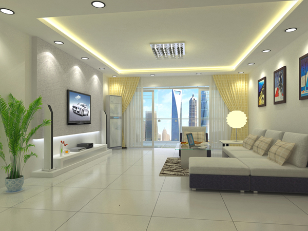 Led strip project haichang optotech led strip for residential lighting mozeypictures Images