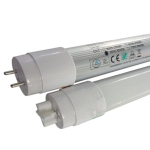 magnetic and electronic compatible led tube t8 18w 2