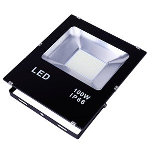 Slim LED Floodlights