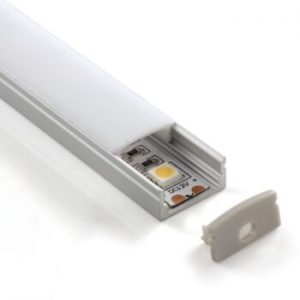 LED Strip Profiles