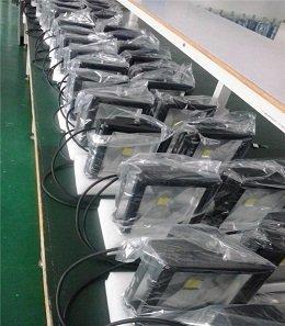 LED Floodlight Production Line