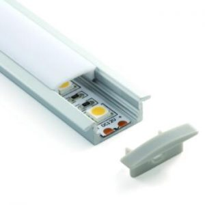 LED Strip Profile ALP001 R