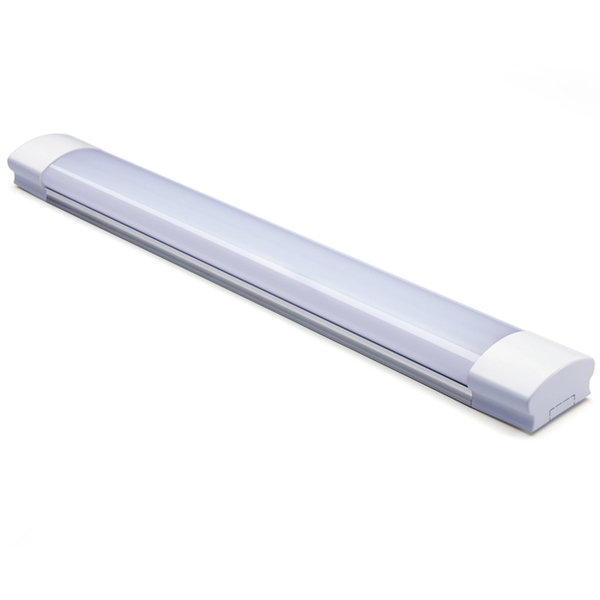 Screwfix Led Batten Light Fittings