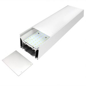 Pendant LED Linear Light LL-LM2-AL10075