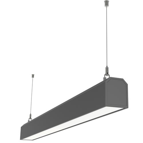 Foundstone Everett 10 Light Unique Modern Linear