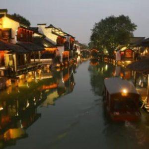 lighting inwuzhen