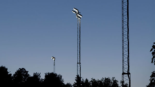 Philips PerfectPlay stadium lighting system 2