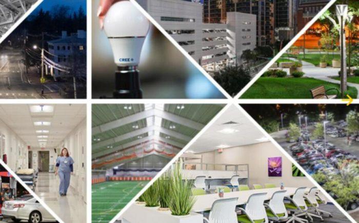 Cree Sells Lighting Unit To Ideal Haichang Optotech